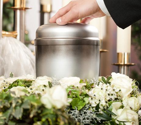 Las Vegas After Funeral Memorial Banquet Halls